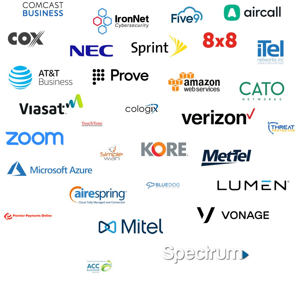 Network partners